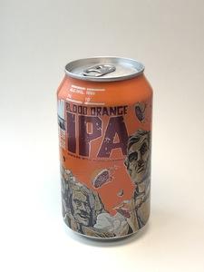 21st Amendment - Brew Free or Die Blood Orange (12oz Can)